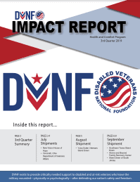 3rd Q Impact Report