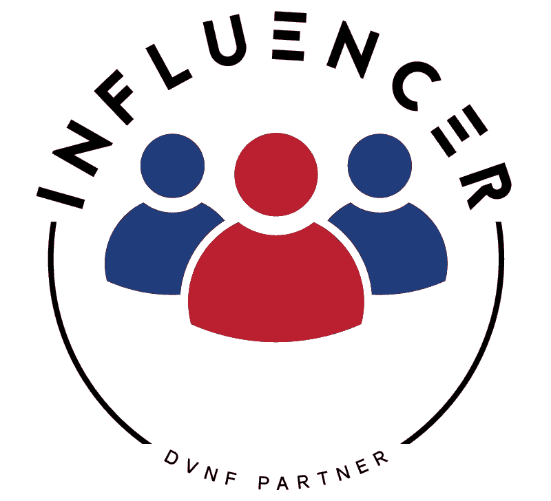 influencer-logo-with-red