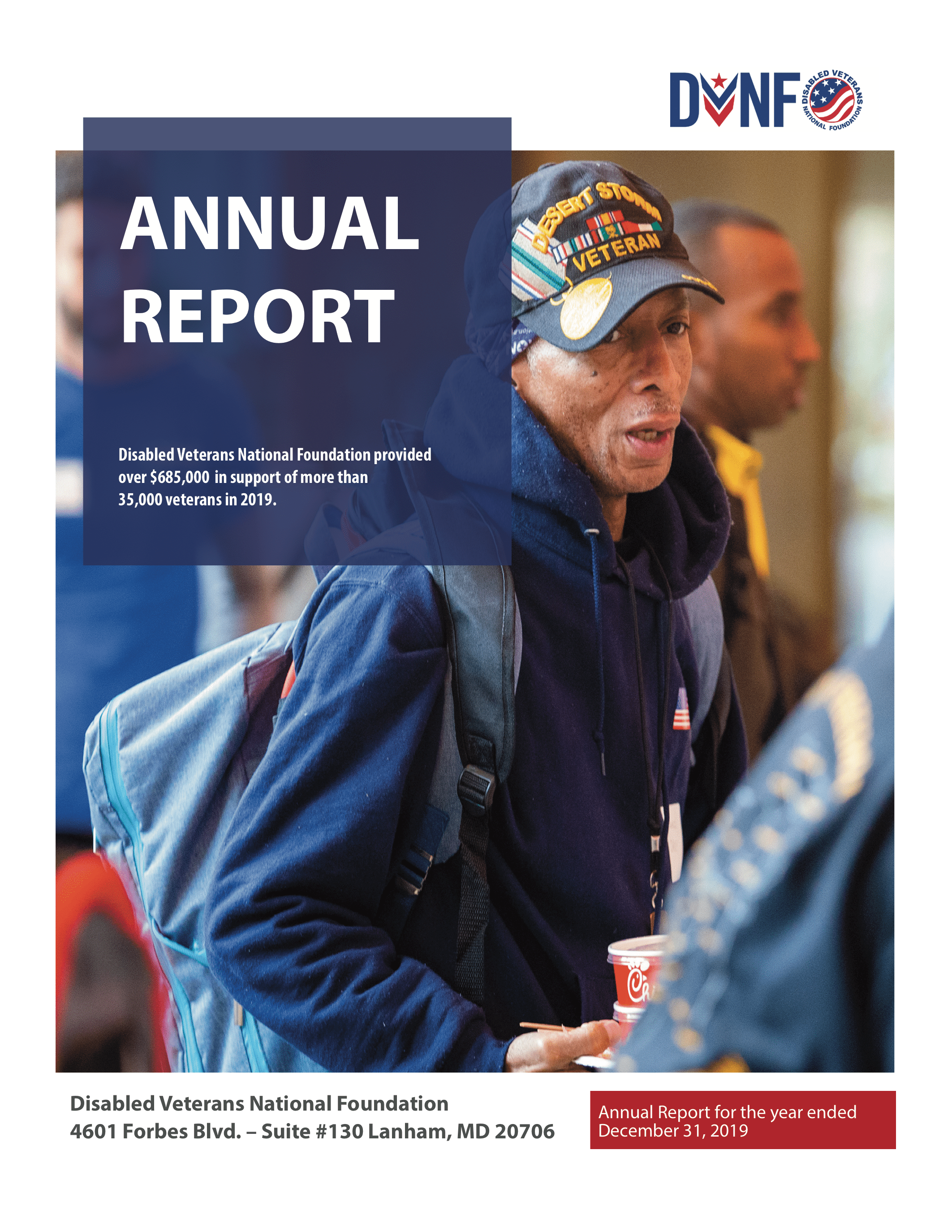DVNF_Annual_Report_2019 page 1 11 (1)